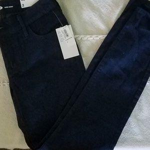 Old Navy, super skinny jeans